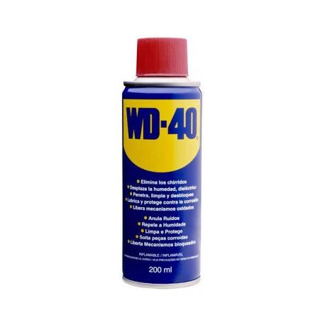 WD-40 LUBRICANTE DESBLOQUEADOR
